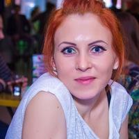 Ольга Шестернёва