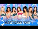 DP Star Season 2 Alexa Nova, Amarna Miller, Eva Lovia, Kimberly Kendall, Luna Star, Nikki Benz, Olivia Austin, Samantha Rone