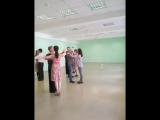 мастер класс танго