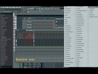 how to create an edm song in fl studio