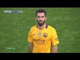 ЧИ 2015-16 | 21 тур | Малага - Барселона 1-2 | 2 тайм