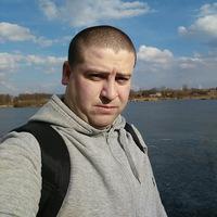 Максим Бороденко