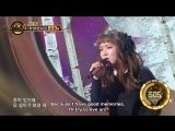 Duet Song Festival 161223 Episode 34 English Subtitles
