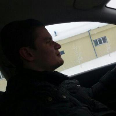 Максим Рябиченко
