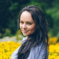 Аватар Маришки Сосницкой