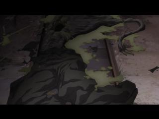 Mushibugyou./ Истребители насекомых- 1 серия
