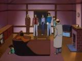 El Detectiu Conan - 087 - Lassassinat de la gratitud de la grua