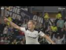 Дерби 1:0 Халл (повтор гола)