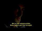 No Easy Way Out ( Простого выхода нет ) - Survivor {Rocky IV English Subtitles Lyrics}