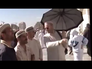 «Про Шахида Абдулгафуриль Мухаммад »
