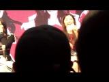 """170416 Red Velvet """"Rookie"""" Mini Album Event in Taipei - Talk part3"""