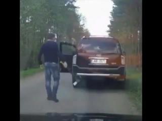 Как быстро решать конфликты на дорогах