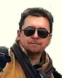 Сергей Тишин
