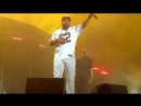 Ice Cube w-Dr. Dre, MC Ren  DJ Yella (N.W.A. reunion) - California Love (2Pac) - live Coachella