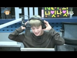 170809 Night Night 라디오 샤이니 태민(앞부분 조금 잘림)