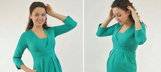 Платье Тесс  продажа, цена в Одессе. платья для беременных и кормящих от