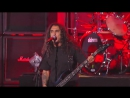 Slayer - Hate Wordlwide Live On Jimmy Kimmel