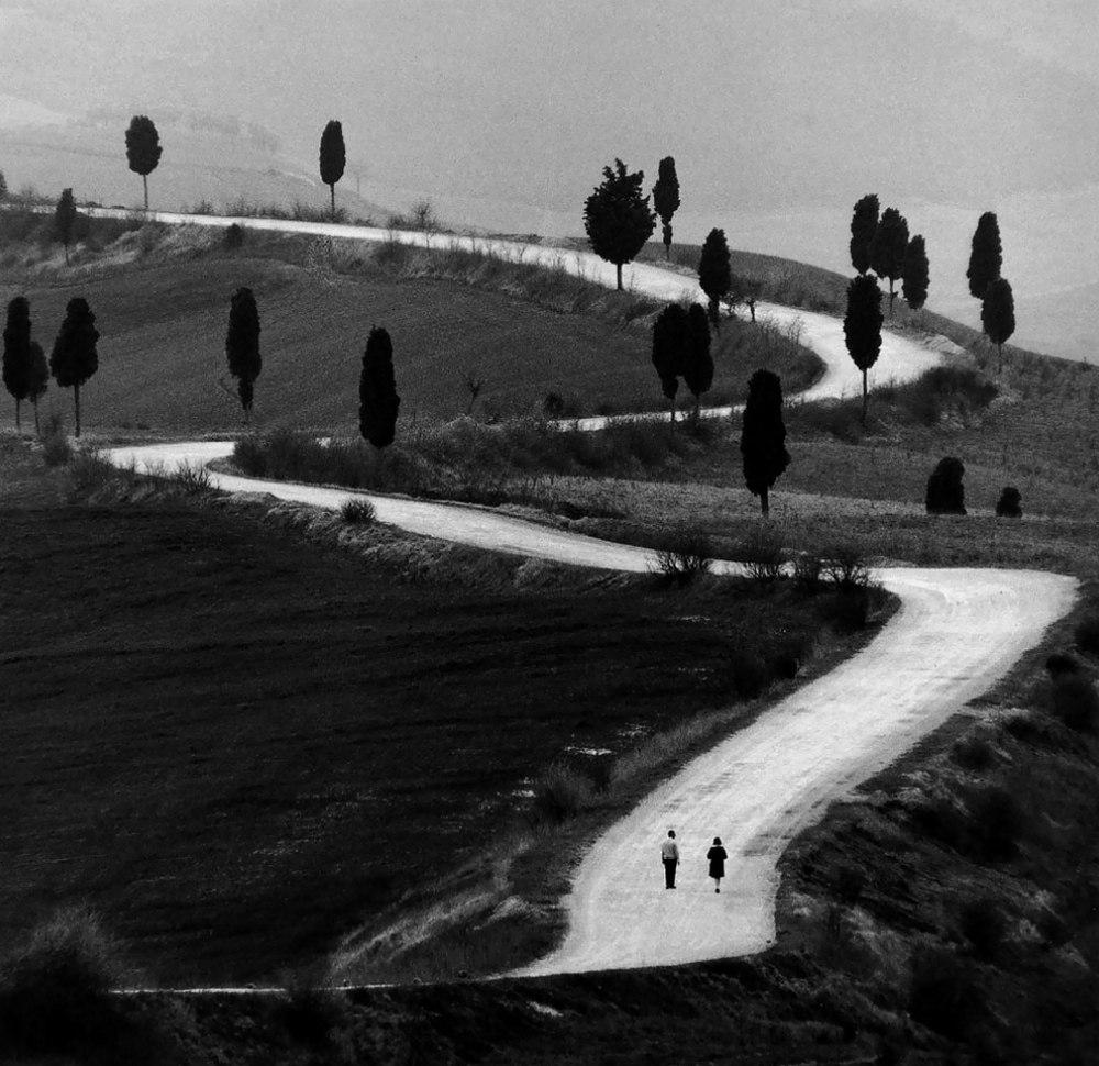 Красивейшая экскурсия по Апеннинам от Джанни Беренго Гардин