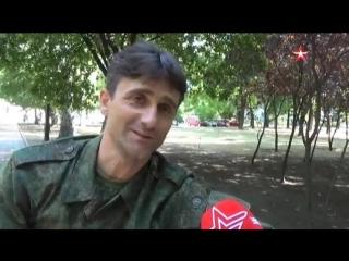 Огонь был плотный, работали пулеметы – сербский снайпер рассказал о своем ранении в ДНР