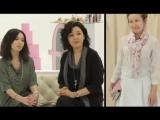 Стилисты рядом! Смотрите новый выпуск проекта «Моя красивая мама» 29 апреля в 14:00 на Седьмом!