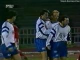 61 CL-1993/1994 Spartak Moskva - Lech Poznań 2:1 (03.11.1993) HL