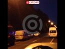 На Приморском шоссе в аварии погиб ребёнок