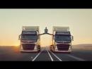 Vidmo org ZHan Klod Van Damm v reklame gruzovikov Volvo 640