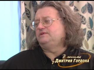 Градский׃ У Пугачевой голоса нет, музыка – говно, песни ужасные. Но все равно она – звезда