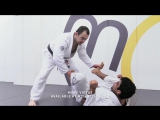 Marcelo Garcia_ Preventing Escaping Leg Attacks