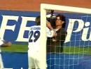2002 - 2003 Sezonu - Samsunspor-Beşiktaş dakika 37 gol Ali Cansun