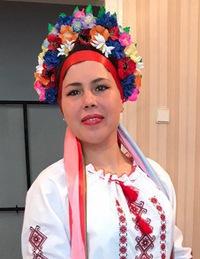 Кристинка Исакова
