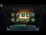 Открываю 100 золотых сундуков в War and Magic