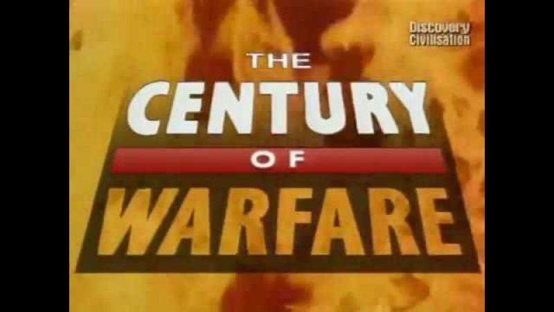 Войны XX столетия 17 серия. Война на море / The Century of Warfare (2006)