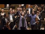 Lera Auerbach NYx Fractured Dreams Violin Concerto Leonidas Kavakos &amp NY Philharmonic