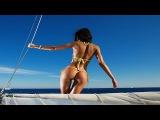 Narcotic Thrust - I Like It (DJ Jurbas Edit) MUSIC VIDEO