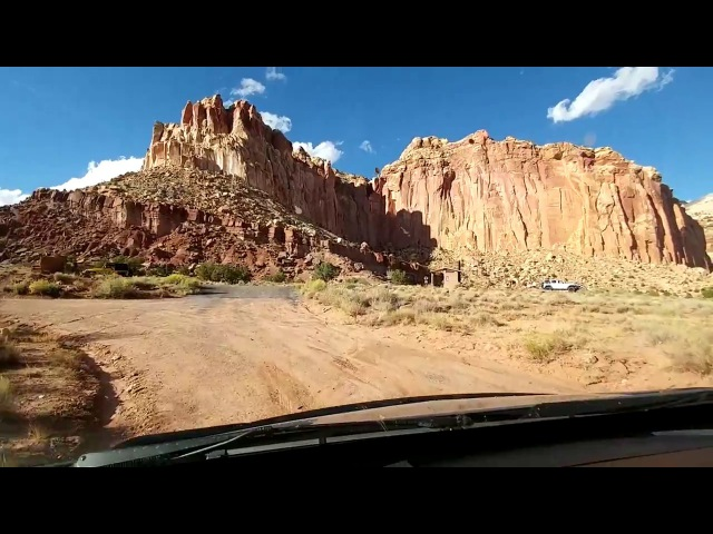 Mercedes Benz Sprinter 4X4 In Action Live Exclusive Outfitters