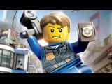 LEGO City Undercover - Трейлер №2