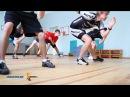 Powerslide treneris Lauris Bitenieks /viena treniņa atspoguļojums no 2012/