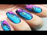 33 Nail Art Tutorial Compilation Videos Part 74 💖 @laqvid Style 💖