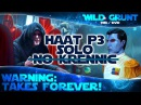 Phase 3 Solo (NO KRENNIC) Thrawn HAAT Raid Guide - McMole2/Josh Method | Star Wars Galaxy of Heroes