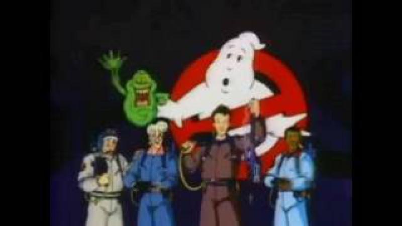 Любимые Мультфильмы 90-х(Заставки)