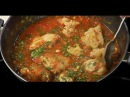 Тушёная курица по-грузински - чахохбили / рецепт от шеф-повара / Илья Лазерсон / Обед безбрачия