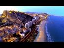 Испания Аликанте Spain Alicante Playa Postiget Santa Barbara Недвижимость в Испании