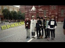 MV BTS in Russia-Moscow