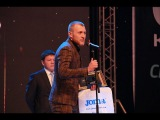 Валерий Кичин лучший футболист КР 2016 года