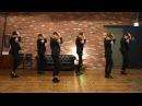 HALO 「JASMINE」 DANCE PRACTICE