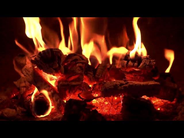 Огонь Для медитации Для снятия стресса Для сна