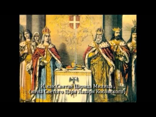 Пророчество Старец Гавриил - На встречу Царствию!