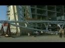 """Строительство отеля """"Бурдж аль-Араб"""""""
