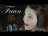 FAUN - Von den Elben (Cover by Alina lesnik feat. Logan Epic Canto)